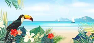 항공 마일리지로 럭셔리 휴양지 비즈니스 타고 가자.<br> (2편:하와이)